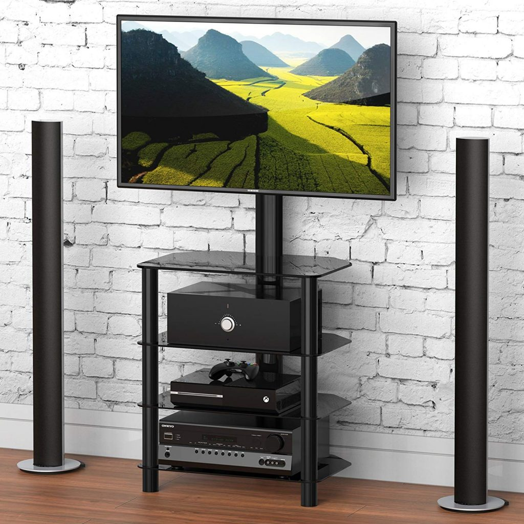 Find The Perfect Tv Stand With Mount For Your Home