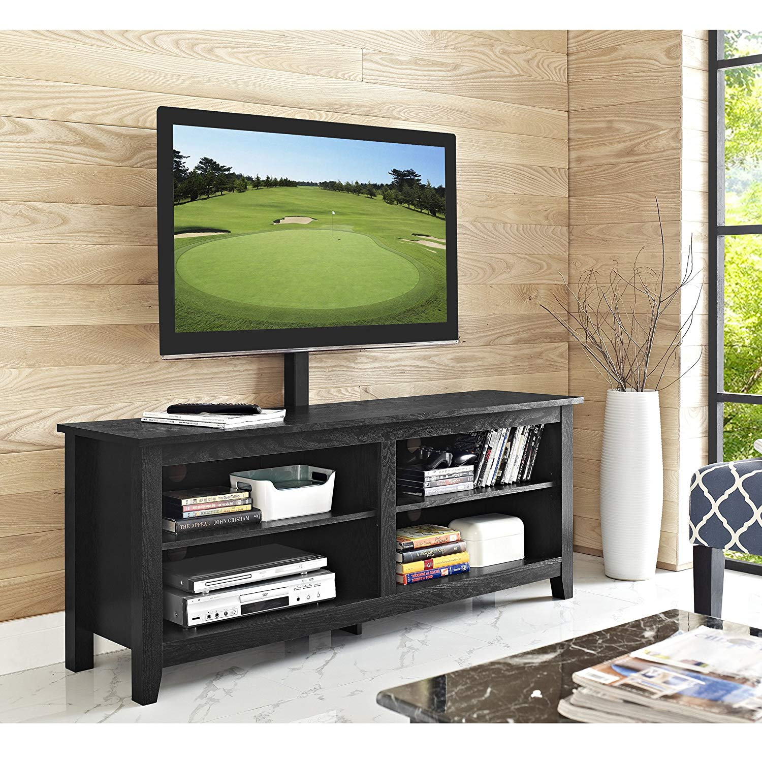 65 inch tv stand with mount