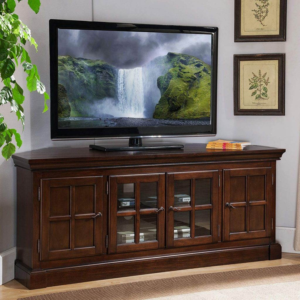 The Most Complete Guide About Corner Tv Stand