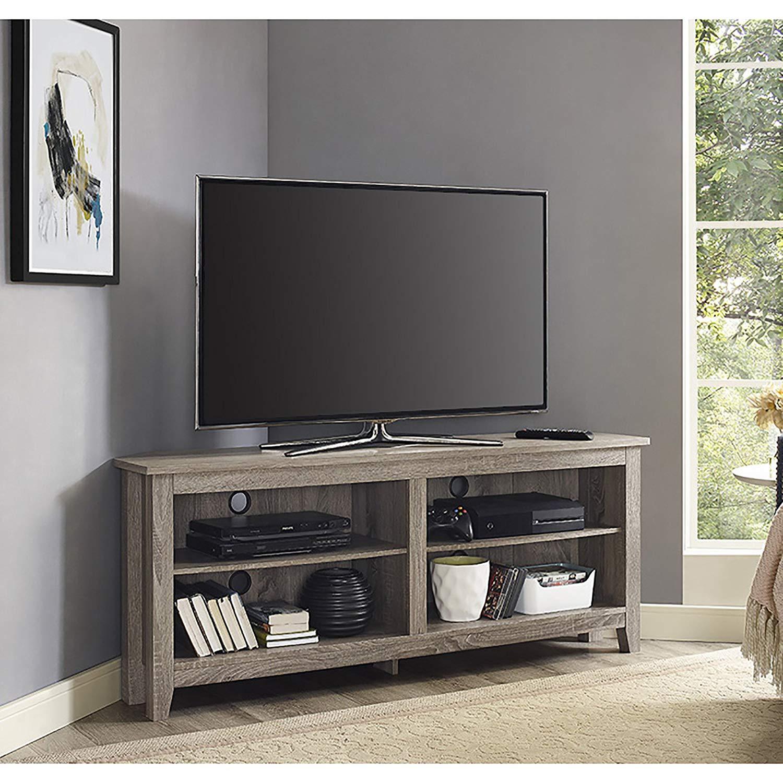 65 Inch Corner TV Stand