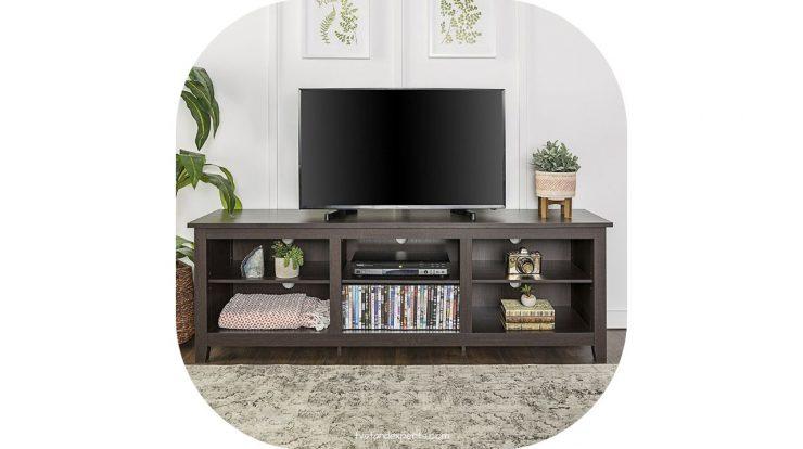 65 inch tv stand mini