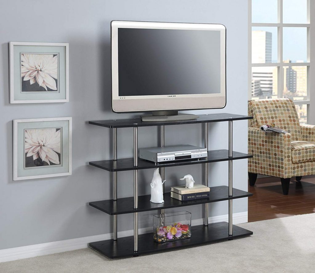 Cheap Tall TV Stands 1