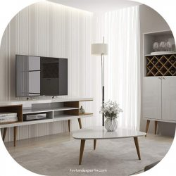Modern TV Stands mini