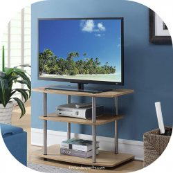 Small TV Stand mini