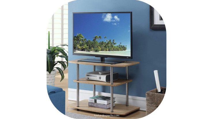 Small TV Stand mini