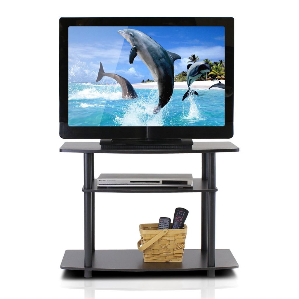 TV Stand For Small Space 1