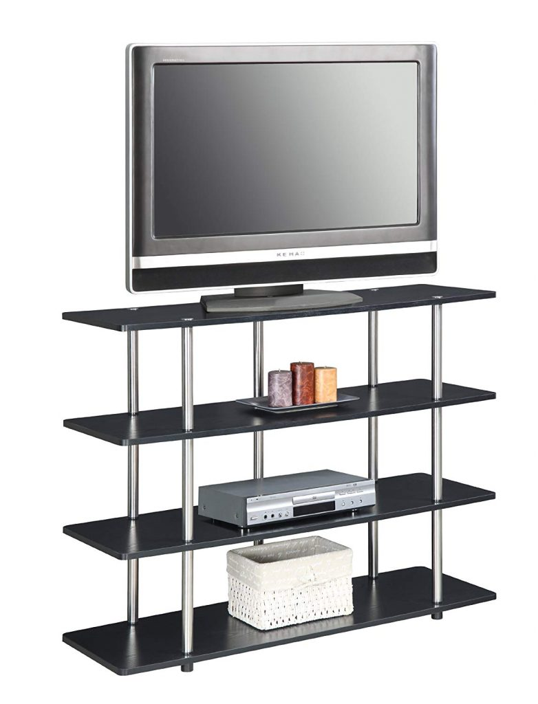 Tall TV Stand 2