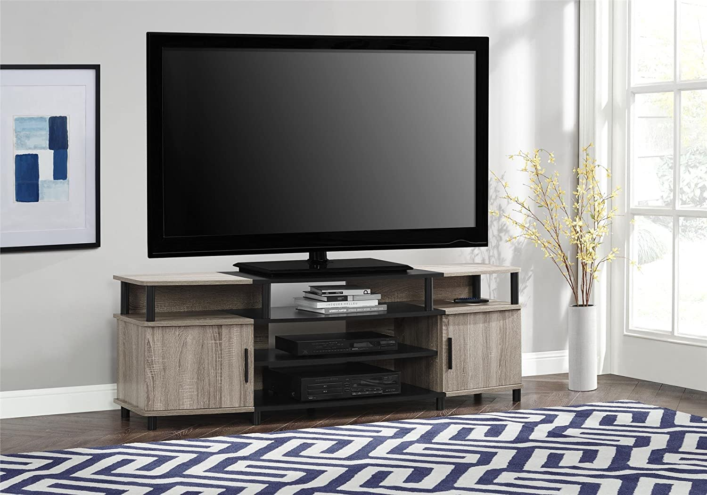 BOX Ameriwood TV Stand