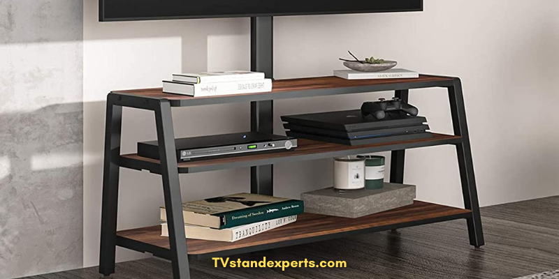 The Best Tv Stand With Mount GRAN